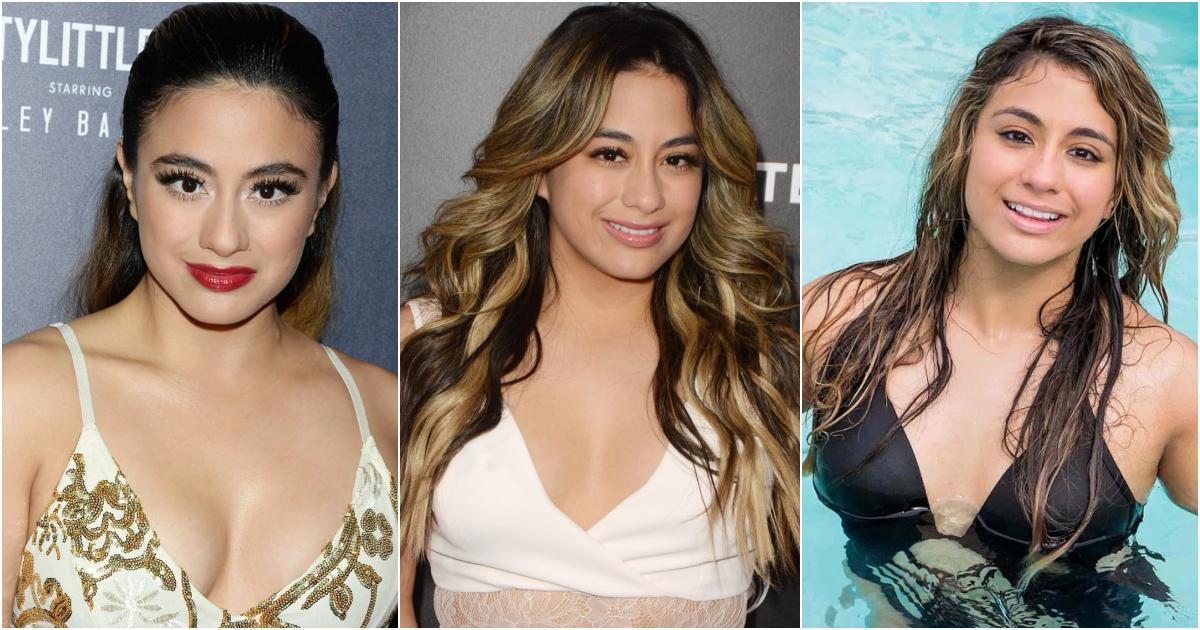 53 Hot Pictures Of Ally Brooke Which Will Make You Swelter All Over Best Of Comic Books