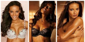 52 Selita Ebanks Nude Pictures Present Her Polarizing Appeal