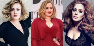 61 Sexy Adele Boobs Pictures Demonstrate That She Is As Hot As Anyone Might Imagine