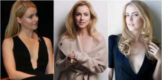 61 Sexy Amanda Schull Boobs Pictures Are A Genuine Meaning Of Immaculate Badonkadonks