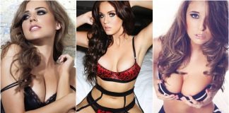 61 Sexy Polly Parsons Boobs Pictures Are Incredibly Excellent