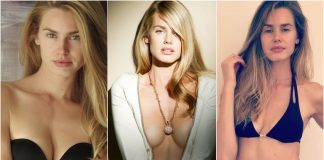 61 Sexy Vanessa Hessler Boobs Pictures That Make Certain To Make You Her Greatest Admirer