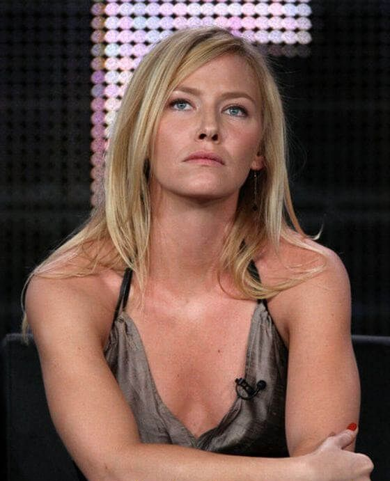 49 Kelli Giddish Nude Pictures Which Will Cause You To