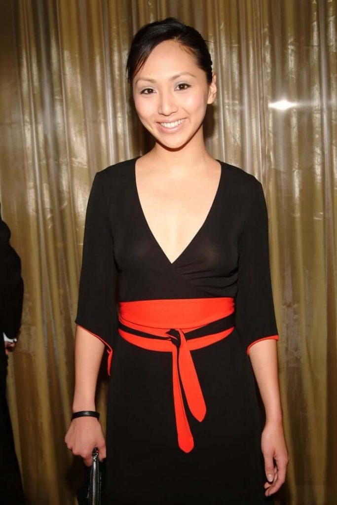 43 Linda Park Nude Pictures Are Dazzlingly Tempting - Page