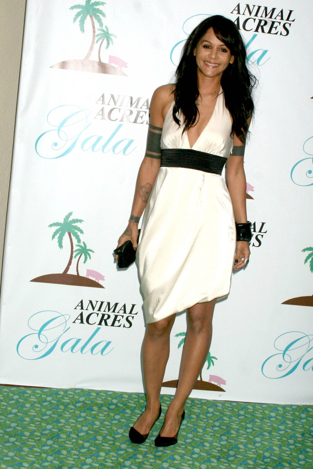 49 Persia White Nude Pictures Which Demonstrate Excellence
