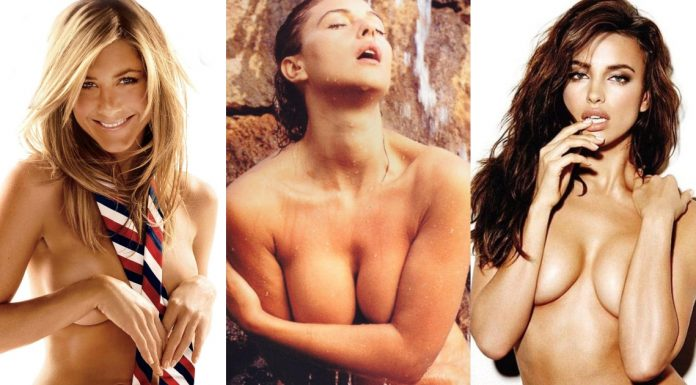 Top 100 Sexiest Actresses From The 90's Who Are Still Hot As Hell