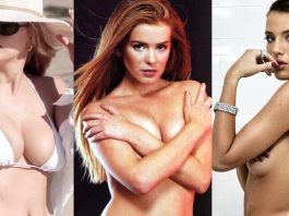 Top 50 Hottest Redhead Celebrities of 2020