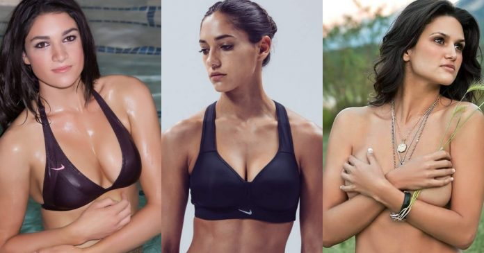 Top 55 Sexiest Female Track and Field Athletes