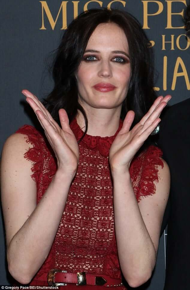 51 Hot Pictures Of Eva Green Are Hot As Hellfire | Best Of Comic Books