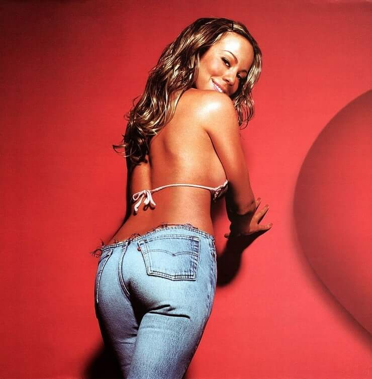51 Hot Pictures Of Mariah Carey Which Will Make You ...