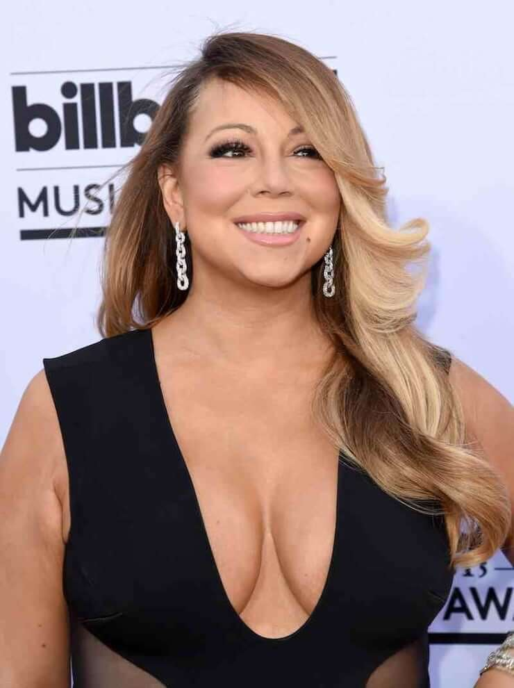 mariah carey too sexy