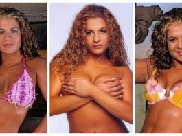 34 Nidia Guenard Nude Pictures Present Her Wild Side Allure