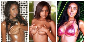 49 Brandi Rhodes Nude Pictures Are An Apex Of Magnificence