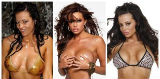 49 Candice Michelle Nude Pictures Are An Exemplification Of Hotness