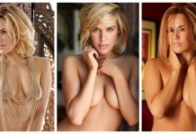 49 Lana Nude Pictures Display Her As A Skilled Performer