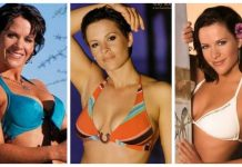 49 Molly Holly Nude Pictures Can Make You Submit To Her Glitzy Looks