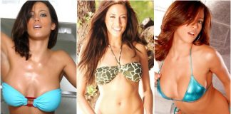 51 Hot Pictures Of Amber Lee Ettinger Demonstrate That She Is Probably The Most Smoking Lady Among Celebrities