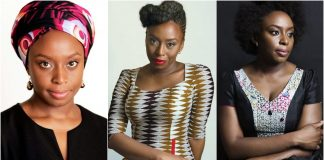 51 Hot Pictures Of Chimamanda Ngozi Will Speed up A Gigantic Grin All Over