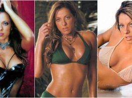 51 Hot Pictures Of Dawn Marie Are An Appeal For Her Fans
