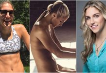51 Hot Pictures Of Elena Delle Donne Are Sure To Leave You Baffled