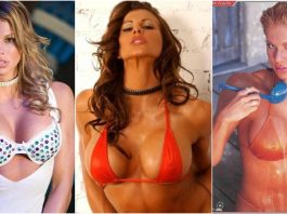 51 Hot Pictures Of Jackie Gayda Are Going To Liven You Up
