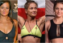 51 Hot Pictures Of Karolina Kowalkiewicz Which Make Certain To Prevail Upon Your Heart
