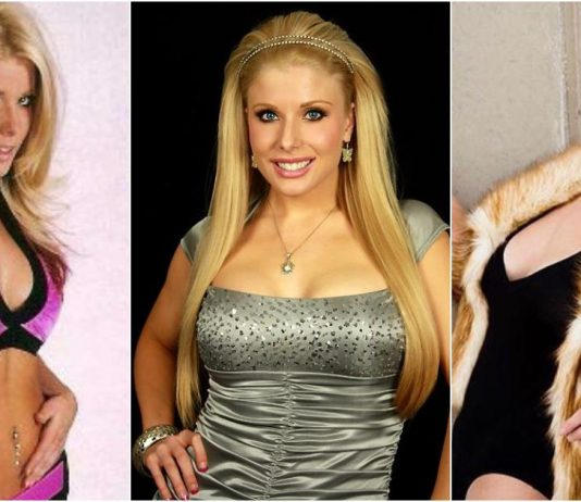 51 Hot Pictures Of Krissy Vaine Reveal Her Lofty And Attractive Physique