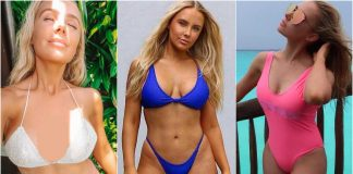 51 Hot Pictures Of Lauren Curtis Are Hot As Hellfire