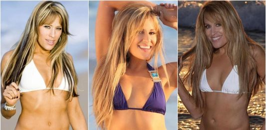 51 Hot Pictures Of Lillian Garcia Are Essentially Attractive