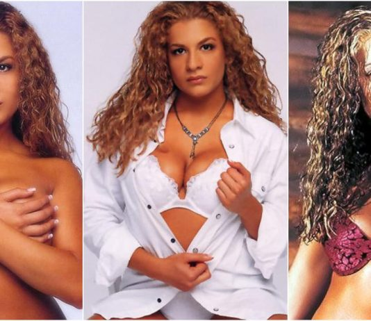 51 Hot Pictures Of Nidia Guenard That Will Make You Begin To Look All Starry Eyed At Her