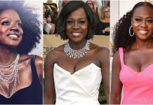 51 Hot Pictures Of Viola Davis Are Essentially Attractive