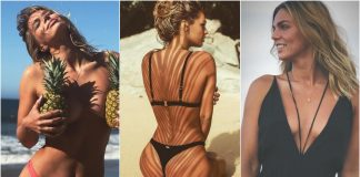 51 Hot Pictures Of Yulia Efimova Showcase Her As A Capable Entertainer