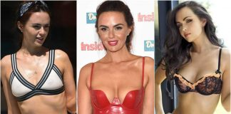 61 Sexy Jennifer Metcalfe Boobs Pictures Are Only Brilliant To Observe
