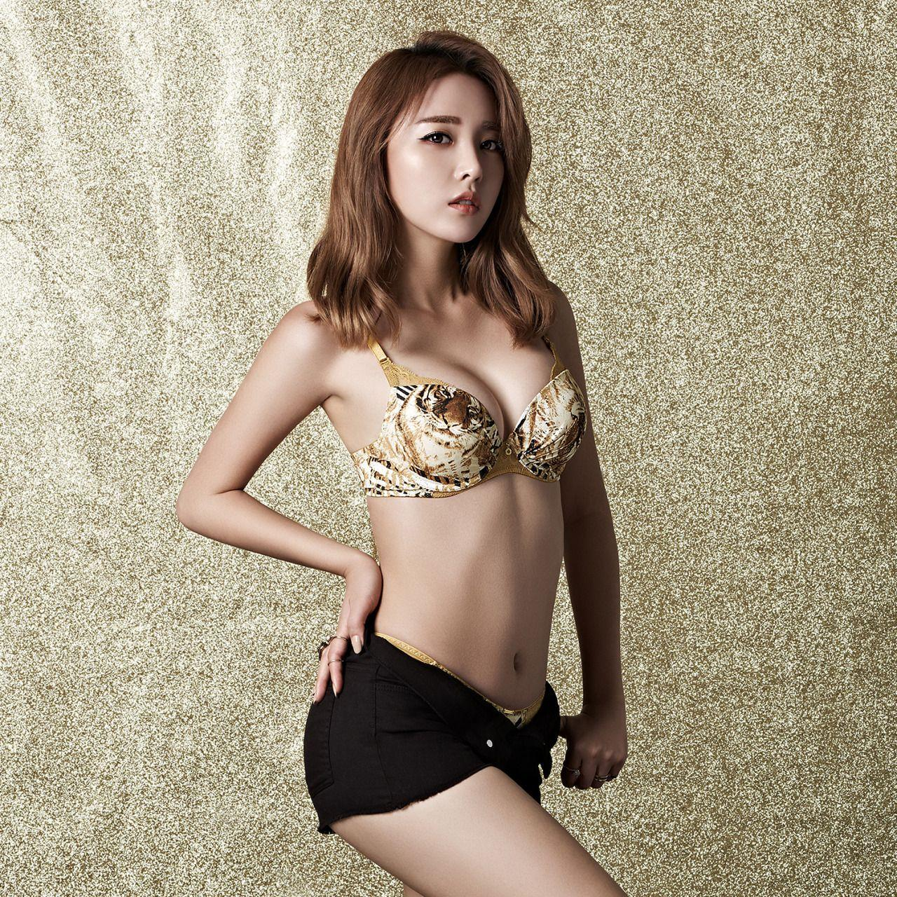 Hong Jin-young