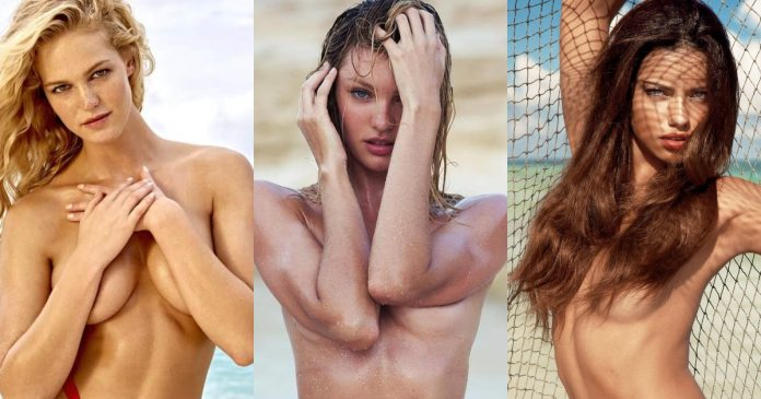 Top 30 Hottest Victoria's Secret Angels - 2020