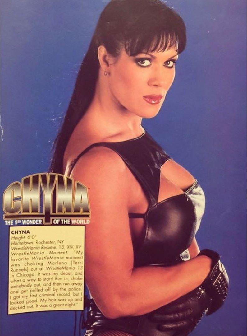 chyna hot pictures