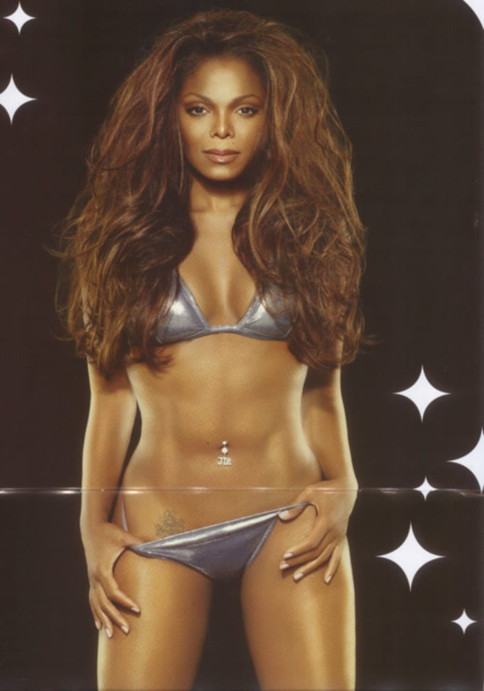 janet jackson boobs photo