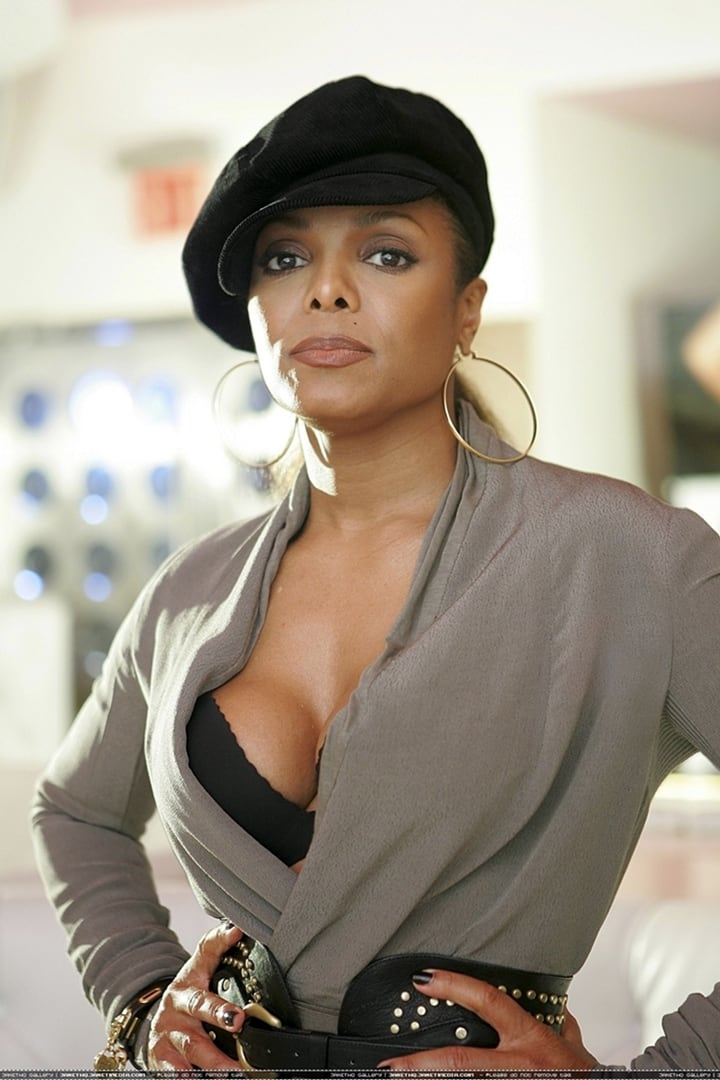 janet jackson hot photo