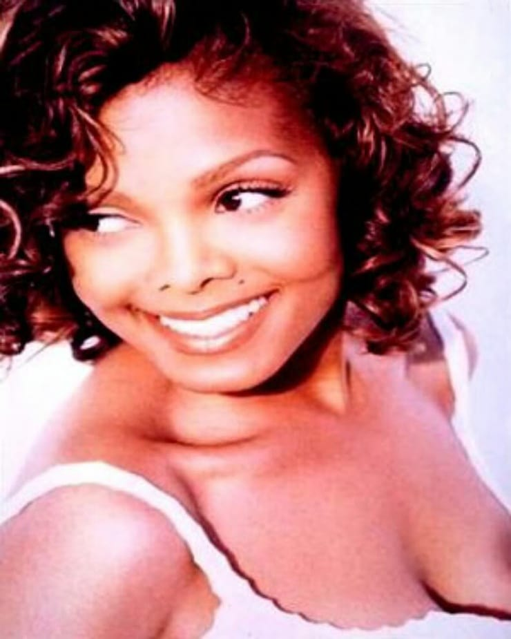 janet jackson sexy boobs