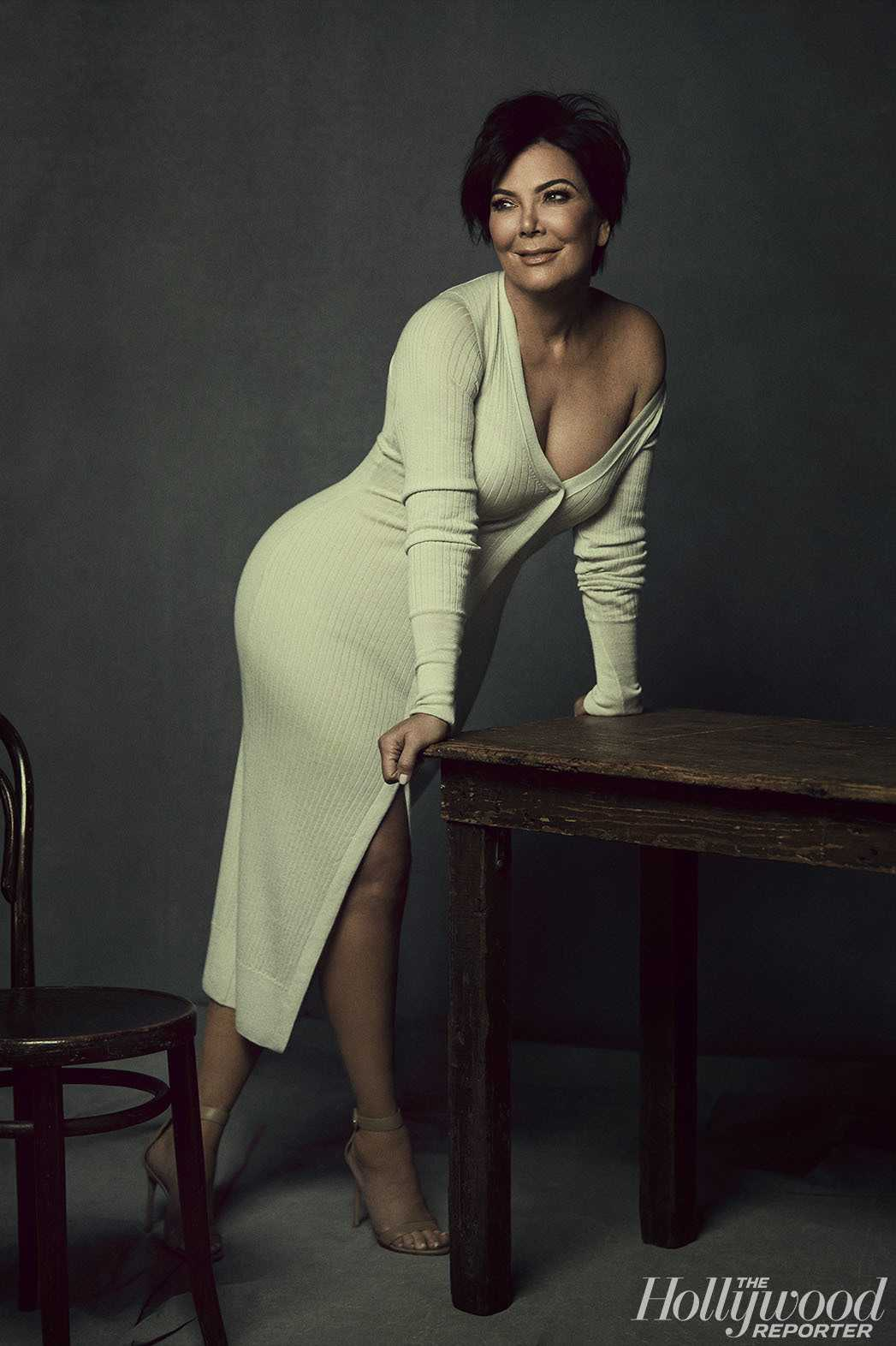 kris jenner hot pictures