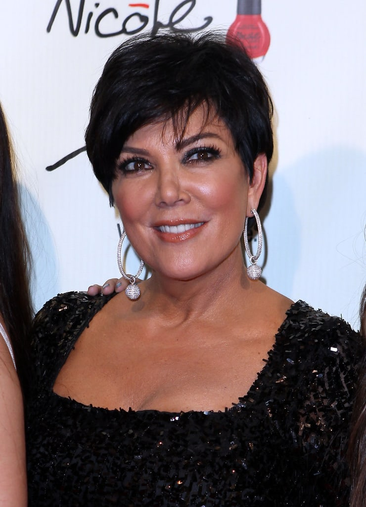 kris jenner sexy pictures