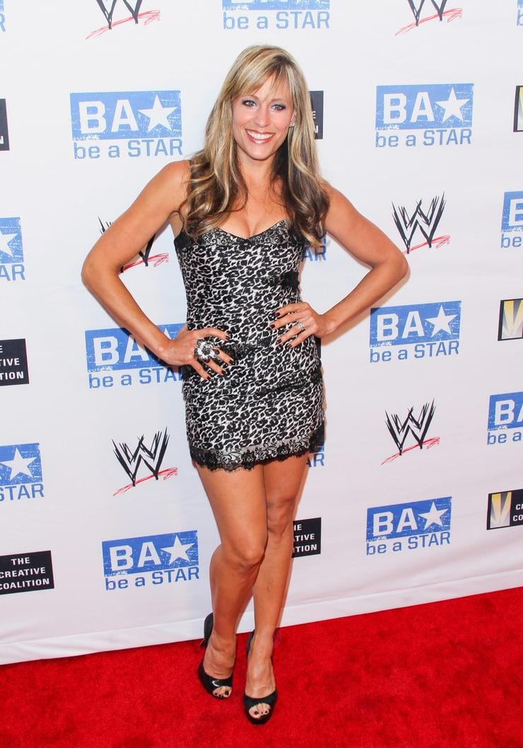 lilian garcia red carpet