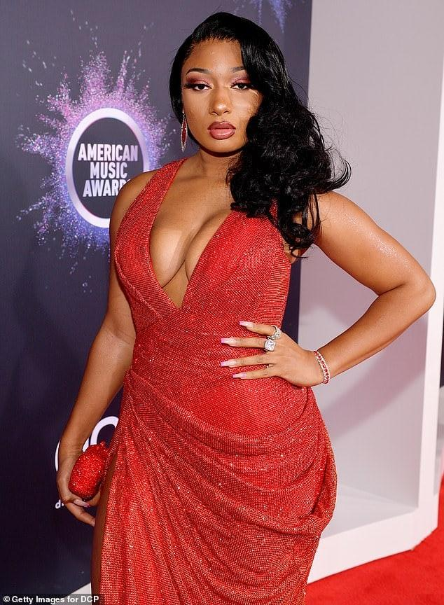 megan thee stallion sexy pictures