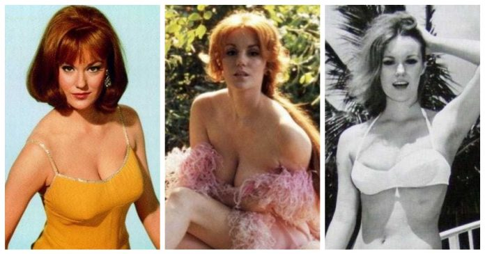 22 Barbara Rhoades Nude Pictures Which Prove Beauty Beyond Recognition