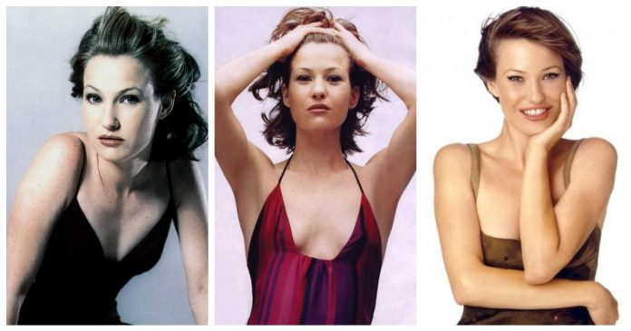 32 Joey Lauren Adams Nude Pictures Can Sweep You Off Your Feet