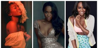 33 Aja Naomi King Nude Pictures Can Leave You Flabbergasted