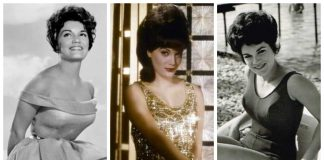 33 Connie Francis Nude Pictures Which Makes Her An Enigmatic Glamor Quotient