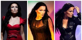 34 Tarja Turunen Nude Pictures Uncover Her Grandiose And Appealing Body