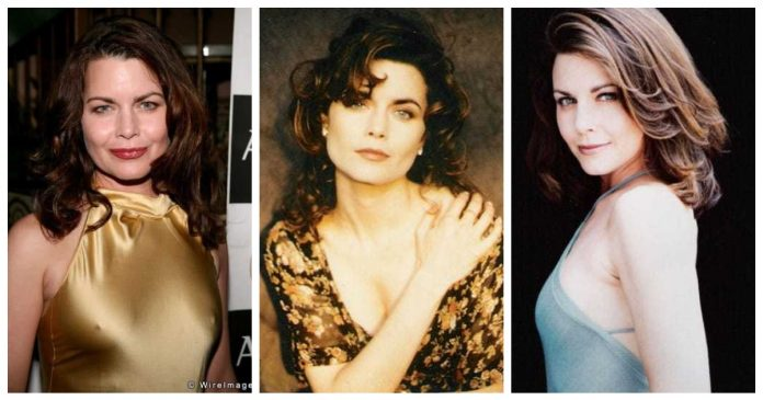 35 Mitzi Kapture Nude Pictures Which Make Her A Work Of Art
