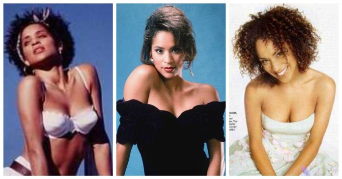 40 Karyn Parsons Nude Pictures Flaunt Her Diva Like Looks